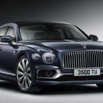 بنتلی جدید فلاینگ اسپر Flying Spur و مشخصات کامل